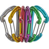Edelrid Mission Sixpack assorted colours